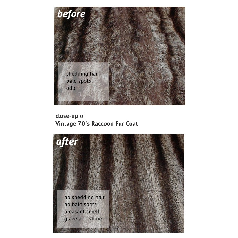 How to Clean Your Fur Coat At Home – Fancy That Antiques